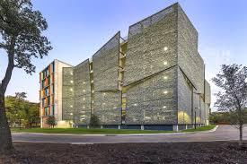 office facades. Office Facades. Rice University - Cambridge Building Garage Facades