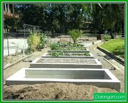cinder block bed ideas cinder block raised garden how to build a raised garden bed with