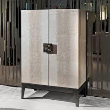 contemporary bar furniture. Contemporary Bar Cabinet / Walnut Ebony Metal Furniture A