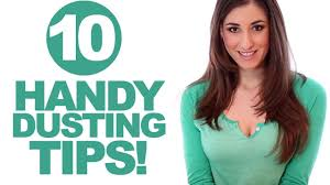 dusting furniture. 10 Handy Dusting Tips! Easy \u0026 Quick Ways How To Dust Your Home (Clean My  Space) - YouTube Dusting Furniture E