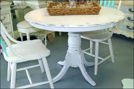 round distressed dining table distressed dining table distressed dining table appealing white oval classic wood with round distressed dining table