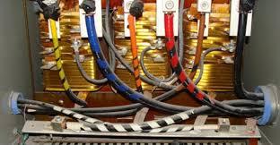 wiring transformers grounding new era of wiring diagram • the basics of bonding and grounding transformers electrical rh ecmweb com grounding transformer table mike holt transformer grounding diagram