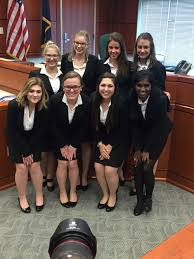 duchesne academy called a wild card team claims national mock duchesne academy last year s national champions finishes second in mock trial competition