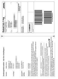 Dhl express bietet versandlösungen, sendungsverfolgung und kurierzustellung. Anleitung Dhl Paketmarke Online Kaufen Und Bei Bedarf Stornieren