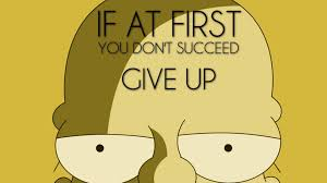Tv Quotes Funny Homer Simpson The Simpsons Wallpaper 15937