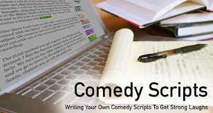 Comedy Scripts - Writing Your Own Comedy Scripts To Get Strong Laughs -  Learn Ventriloquism