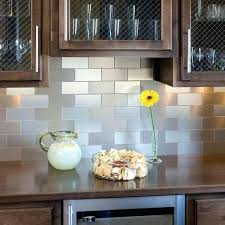 self stick wall tiles on kitchen uk and go