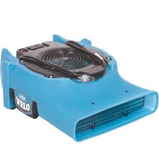 carpet fan. dri-eaz velo low-profile air mover carpet fan