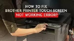 System operacyjny:windows xp, windows vista, windows 7, windows 8, windows 10. Brother Printer Touch Screen Not Working How To Fix It