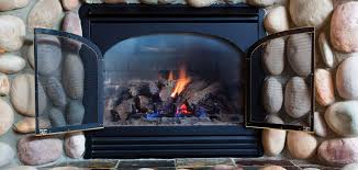 fireplace gas fireplace maintenance installation services propane insert surround cost chimney ventless inset fire putting in