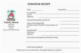 charitable contribution receipt letter 25 non profit donation receipt letter 2018 best invoice receipt