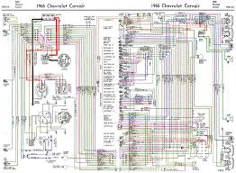 accurate wiring diagram for 1965 monza convertible p g question attachments