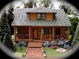 One Bedroom Cabin.