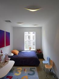 image of dazzling overhead lighting for bedrooms alongside queen size memory foam bed with navy blue bedroom overhead lighting