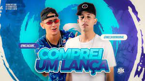 Pedro henrique, 17, known as mc jacaré, is one of the great current promises of funk, the young artist is considered one of the greatest representatives of the midwest in the genre; Mc Caio Feat Mc Jacare Comprei Um Lanca Remix Brega Funk Prod Jeova No Beat Youtube