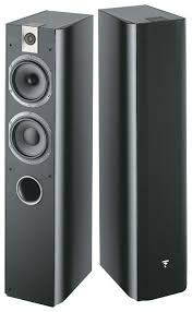 <b>Напольная акустическая</b> система <b>Focal</b> Chorus 716 — купить по ...