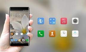 Theme for Gionee CTRL V3 for Android ...