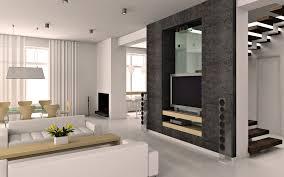 Captivatinghouseinteriordesigncoupledwithamazingtvframe - Amazing house interiors