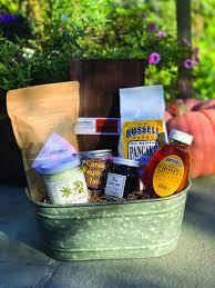 build a bang up gift basket sponsored general food drink hudson valley hudson valley chronogram