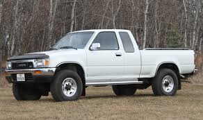 1991 Toyota 4x4 SR5 Pickup for sale on BaT Auctions - sold for ...