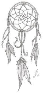 Dream Catcher Tattoo Sketch Tattoo Part 100 99