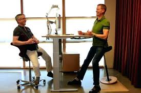 high desk chair standing desk chairs desks electric height desk stand up desk sit to stand high desk chair