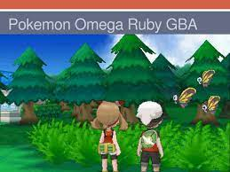 PPT - Pokemon Omega Ruby Download PowerPoint Presentation, free download -  ID:7496196