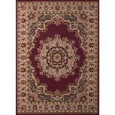 fl kerman burdy 5 ft x 7 ft indoor area rug