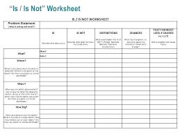 Standard Work Templates Standard Work Template Excel Standard Work Instructions
