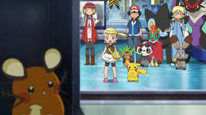 Pokémon Season 19 Episode 47 – Watch Pokemon Episodes Online –  PokemonFire.com