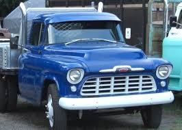 56 chevy truck dually | 1956 Chevrolet 3800 - PORTLAND 97267 - 0 ...