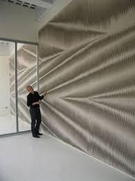 wall panels from felt