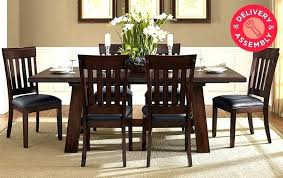 dining table sets costco dining table set extendable dining table 6 chairs including white kitchen wall dining table sets costco
