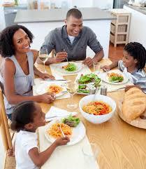 Family Kitchen Happy Family In Kitchen Laptoptabletsus