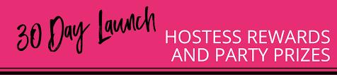 Hostess Rewards And Party Prizes Myconsultanttraining Com