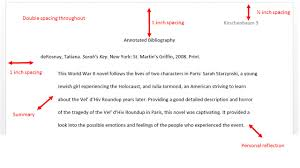 Mlaannotatedbibslide Easybib Blog