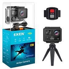 Camera Hành Trình Thể Thao 4K Eken H6S - Hàng Nhập Khẩu