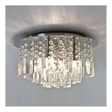 crystal ceiling lights modern bathroom chandelier with crystal glass droplets crystal ceiling lights australia