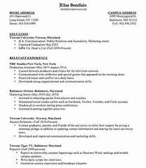 Examples Of Resumes With No Experience Pointrobertsvacationrentals