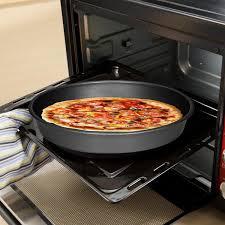 Khay nướng bánh pizza bằng lưới nhôm, khay nướng bánh pizza tròn không dính  cho lò nướng dễ lau chùi màu bạc 8/10/12 inch - Sắp xếp theo liên quan sản  phẩm