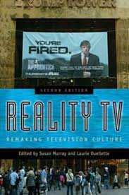 reality tv by susan murray laurie ouellette popmatters