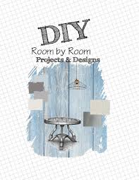 Buy Diy Room By Room Projects Designs Graph Paper Sketch