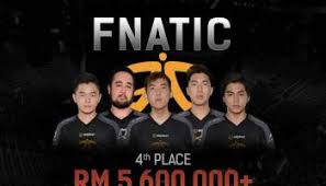 malaysia dota 2 player ahfu reached third place in the