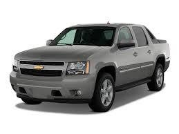 Truck chevy 2007 truck : 2008 Chevrolet Avalanche (Chevy) Review, Ratings, Specs, Prices ...