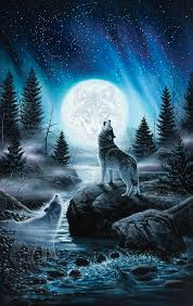 howling wolf wallpaper. Delighful Wolf Howling Wolf Wallpaper IPhone  Best For