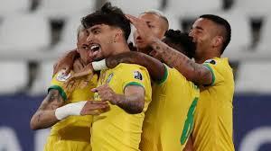 Copa America, Brasile e Perù in semifinale - RSI Radiotelevisione svizzera