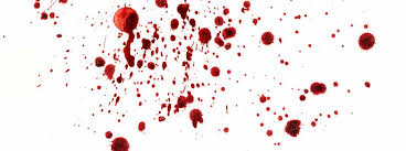 Blood Spatter Patterns Magnificent 48 Things You Didn't Know About Blood Spatter Analysis
