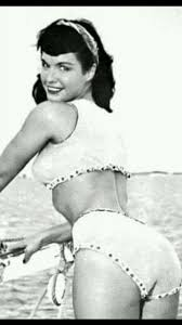 2864 best Love for Bettie Page images on Pinterest