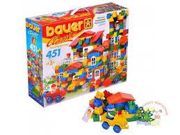 "<b>Конструктор Bauer</b> ""<b>Classic</b>"" (451 элемент) 200 | Интернет ..."