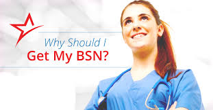 Why Do I Wanna Be A Nurse Why Should I Get My Bachelors Degree Bsn In Nursing